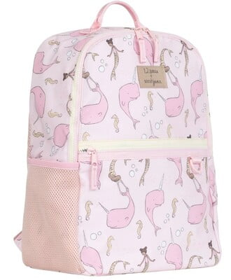 Under the Sea Backpack PINK