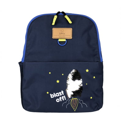 Adventure Backpack Navy