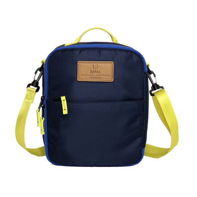Adventure Lunch Bag Navy