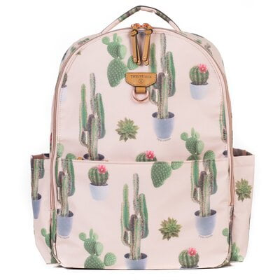 TWELVElittle ON THE GO Backpack Cactus