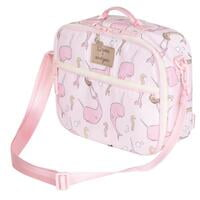 Under the Sea Lunch Bag PINK